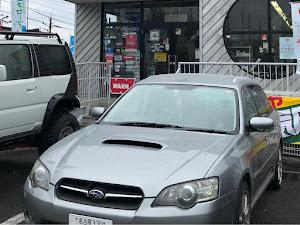 レガシィツーリングワゴン BP5 2004年型(アプライドB) GT(5MT)のカスタム事例画像 ミソさん@BPさんの2020年03月28日22:18の投稿