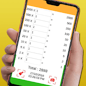 Cash Calculator