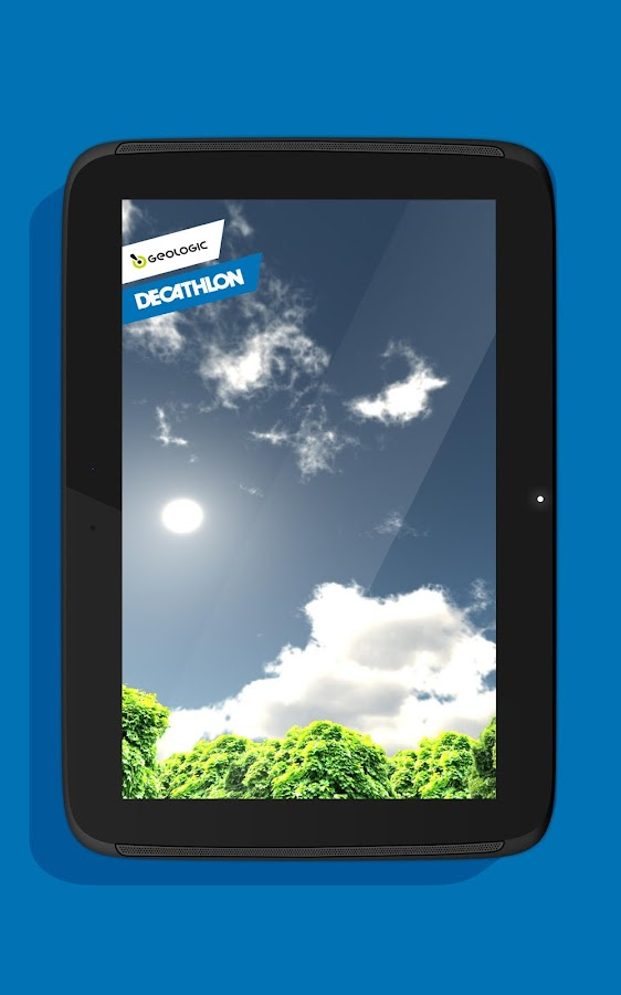 Skittles by Decathlon – Capture d'écran