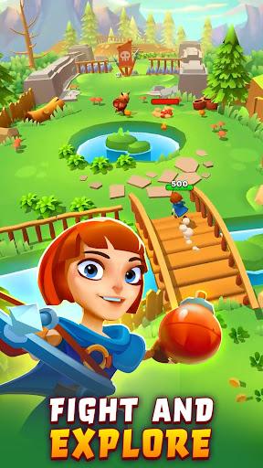 Télécharger Bow Land mod apk screenshots 1