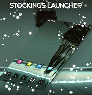 Stockings Launcher - náhled