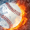 Baseball sport vitality HD wallpaper theme