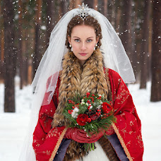 Wedding photographer Dmitriy Arkhar (Arhar). Photo of 20.02.2016