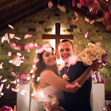 Wedding photographer Fredy Monroy (FredyMonroy). Photo of 02.09.2017