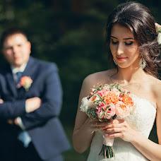 Wedding photographer Aleksey Slepyshev (alexromanson). Photo of 29.07.2015