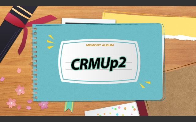 CRMup2