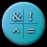 Programmer's calculator - BitCalculator