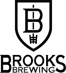 Brooks Brewing Code Name: Gold Cone