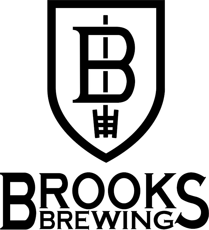 Logo of Brooks Brewing Code Name: Gold Cone
