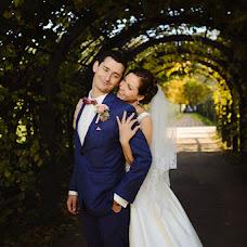 Wedding photographer Ilya Khoroshilov (I-Killer). Photo of 18.11.2014