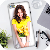 Phone Case Maker - Custom Mobile Cover T Shirt Mug