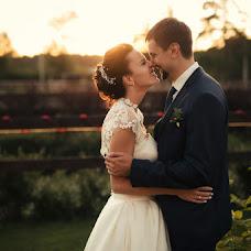 Wedding photographer Aleksandr Ufimcev (proFoto74). Photo of 15.08.2015