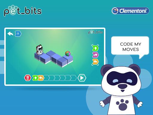 Pet Bits 1.0.0 screenshots 8