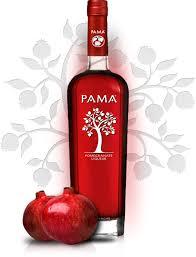 Logo for Pama Pomegranate