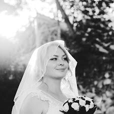 Wedding photographer Sergey Druce (cotser). Photo of 15.11.2018