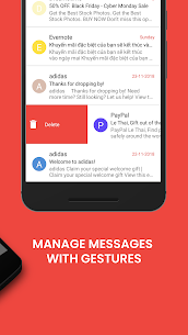 Email – Mail for Gmail Outlook & All Mailbox App Latest Version  Download For Android 3