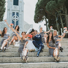 Wedding photographer Joaquim Alves (FotoAlves). Photo of 13.01.2019
