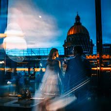 Wedding photographer Nikolay Laptev (ddkoko). Photo of 23.08.2018