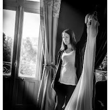 Wedding photographer Eric Mary (regardinterieur). Photo of 01.11.2017