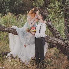 Wedding photographer Olga Kuzmina (Septembersun). Photo of 31.07.2015