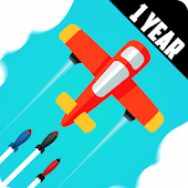 Man Vs. Missiles icon