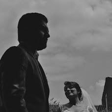 Wedding photographer Mauricio Del villar (mauriciodelvill). Photo of 20.06.2016
