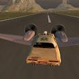 Flying Car Free: Sheriff Craft