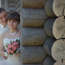 Wedding photographer Svetlana Panina (spanina). Photo of 13.08.2014