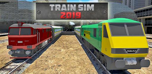 Train Sim 2019 - Apps on Google Play