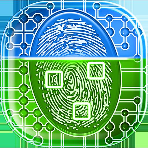 Fingerprint Unlocker Prank