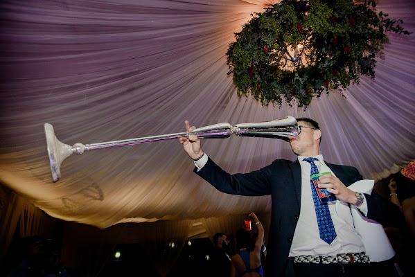 Fotógrafo de bodas Carlos Monroy (carlosmonroy). Foto del 02.06.2017