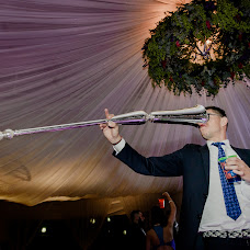 Wedding photographer Carlos Monroy (carlosmonroy). Photo of 02.06.2017