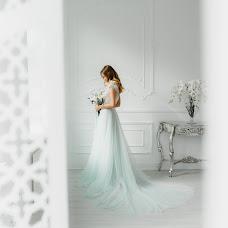 Wedding photographer Aleksandra Eremeeva (eremeevaphoto). Photo of 20.12.2016