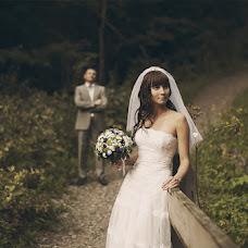 Wedding photographer Roman Gloss (rgloss). Photo of 14.06.2013