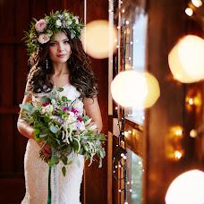 ช่างภาพงานแต่งงาน Nastya Stepanova (nastin) ภาพเมื่อ 10.11.2018