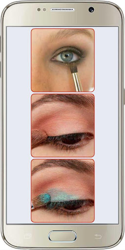 How to Do Royal Eye Makeup