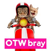 Meme Kucing Lucu Stiker WA