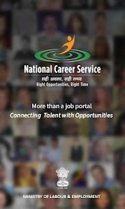 National Career Service App Download For Android and iPhone 1