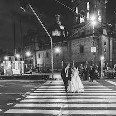 Wedding photographer Luis Gamborino (gamborino). Photo of 24.11.2015