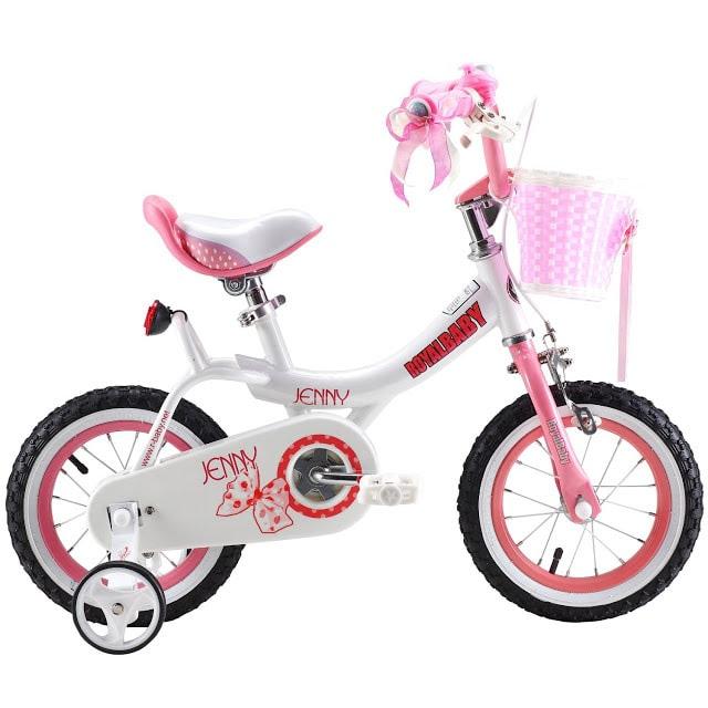 Xe đạp RoyalBaby Jenny G-4 4