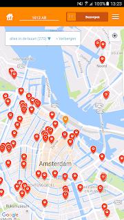 Thuisbezorgd.nl - Order food screenshot 01