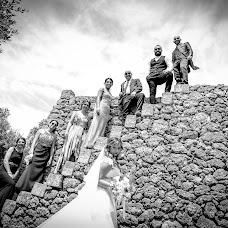 Fotógrafo de bodas Alessandro Spagnolo (fotospagnolonovo). Foto del 24.06.2019