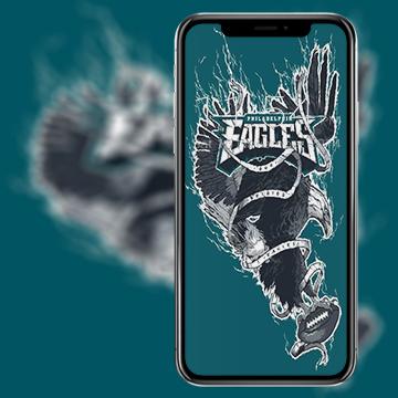 Philadelphia Eagles Theme on PC & Mac