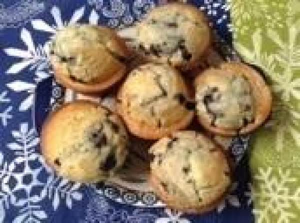 Giant Blueberry Muffins Recipe