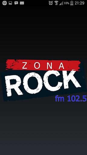 FM ZONA ROCK