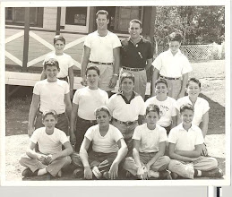 Photo: Poconos Bunk Photo 1955