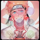 Anime Lock Screen HD