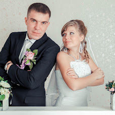 Wedding photographer Vitaliy Rubcov (VitaliiRubtsov). Photo of 11.12.2014