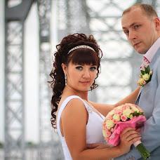 Wedding photographer Evgeniy Morozov (Morozof). Photo of 20.09.2013