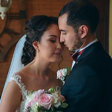 Wedding photographer Ilmira Baratova (ilmira). Photo of 31.10.2017